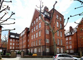 Thumbnail 1 bed flat for sale in Cureton Street, London