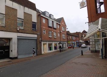 Thumbnail 2 bed flat to rent in Brooks Court, St. Georges Street, Winchester