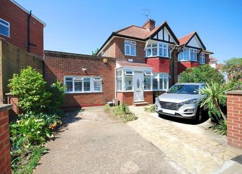 4 bed semi-detached house for sale in Sylvia Gardens, Wembley, Middlesex HA9
