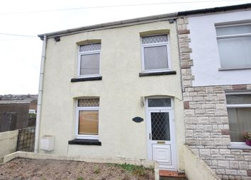 Thumbnail 3 bedroom semi-detached house for sale in Whitethorne Street, Crumlin, Newport