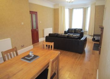 Thumbnail 3 bedroom shared accommodation to rent in Desborough Road, St. Judes, Plymouth