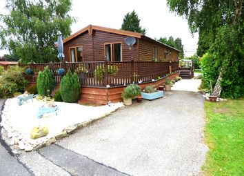Thumbnail 3 bedroom lodge for sale in Florida Keys Holiday Park, Wilberfoss, York