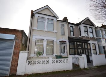 Thumbnail 4 bed property to rent in Lathom Road, East Ham, London