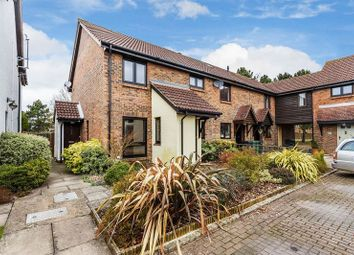 Thumbnail 1 bed end terrace house for sale in Broadlands, Horley