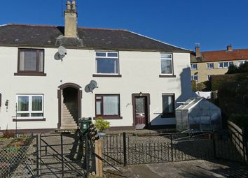 Thumbnail 2 bed flat for sale in Kincardine Road, Crieff