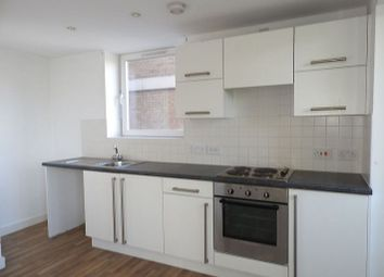 Thumbnail 1 bed flat to rent in Beechrise, Roughwood Drive, Liverpool