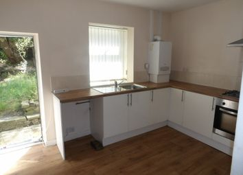 Thumbnail 2 bed terraced house to rent in King Street, Glossop