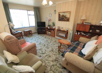 Thumbnail 3 bed bungalow for sale in Ash Road, Earl Shilton, Leicester