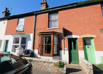 Thumbnail 3 bed terraced house for sale in Regent Street, Whitstable, Kent