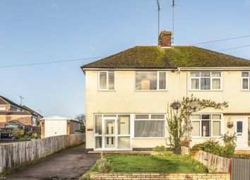 3 bed semi-detached house to rent in Pinhill Road, Banbury OX16