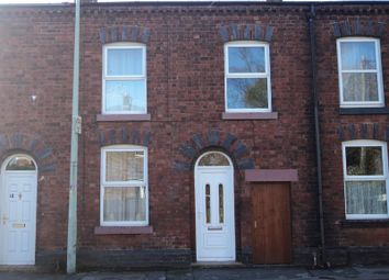 Thumbnail 3 bedroom terraced house to rent in 16 Weldbank Lane, Chorley