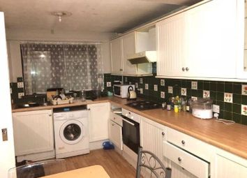Thumbnail 3 bed terraced house to rent in Birch Close, London