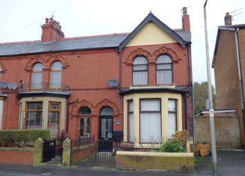 Thumbnail 3 bed semi-detached house for sale in Chain Lane, Staining, Blackpool