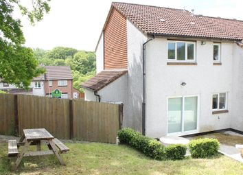 Thumbnail 1 bed property to rent in Truro Drive, Badgers Wood, Plymouth