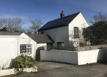 Thumbnail 4 bedroom detached house for sale in Goonbell, St Agnes, Cornwall