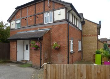 Thumbnail 1 bed property for sale in Rookery Drive, Luton