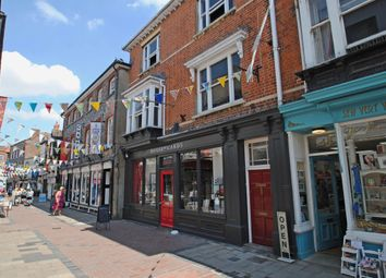 Thumbnail 1 bed flat to rent in St. Marys Street, Wallingford