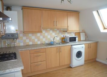Thumbnail 1 bed flat to rent in Shaftesbury Mews, Chapel Street, Portsmouth