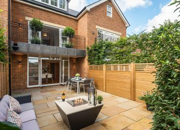 4 bed terraced house for sale in Beaumont Mews, Petersfield GU31