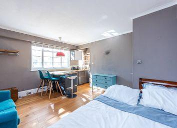 Sloane Avenue Mansions, Sloane Avenue, Chelsea, London SW3. Studio for sale