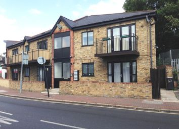 Thumbnail 1 bed flat to rent in 169 Eardley Road, London/Lambeth