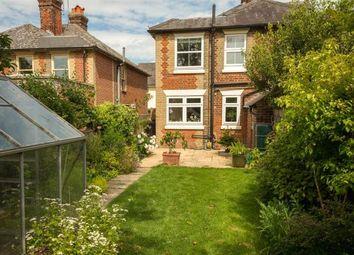 Thumbnail 3 bedroom semi-detached house for sale in Westfields, Saffron Walden, Essex