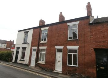 Thumbnail 3 bed property to rent in St. Helens Street, Chesterfield