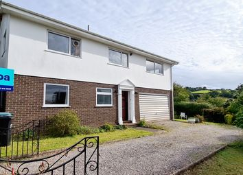 Commons Lane, Shaldon, Teignmouth TQ14. 3 bed detached house