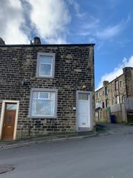 Thumbnail 3 bed terraced house for sale in Peter Street, Colne