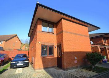 Thumbnail 2 bed semi-detached house for sale in Tamarisk Court, Walnut Tree, Milton Keynes, Buckinghamshire
