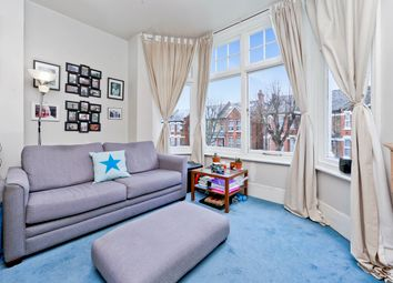 Thumbnail 1 bed flat for sale in Connaught Road, London