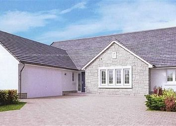 Thumbnail 4 bed detached bungalow for sale in Roman Road, Balfron, Glasgow