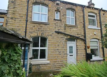 Thumbnail 1 bedroom terraced house to rent in Manchester Road, Linthwaite, Huddersfield
