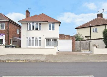 Thumbnail 3 bed detached house for sale in Beech Avenue, Beeston Rylands, Beeston Rylands