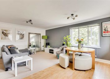Thumbnail 1 bed flat for sale in Kirkwood Grove, Medbourne, Milton Keynes, Buckinghamshire