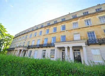 Thumbnail 2 bed flat for sale in Lansdown Crescent, Cheltenham, Gloucestershire