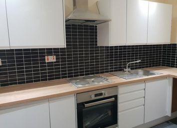 Thumbnail 1 bedroom flat to rent in High Street Bearwood, Birmingham