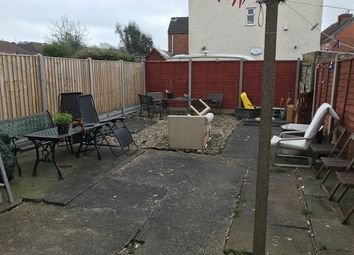 Thumbnail Flat to rent in Victoria Street, Thurmaston, Leicester