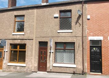 Thumbnail 2 bedroom terraced house to rent in Dickinson Street West, Horwich, Bolton