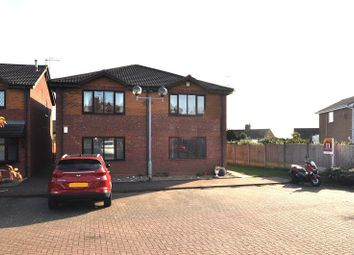 Thumbnail 1 bed flat for sale in Vienna Way, Meir Hay, Stoke-On-Trent