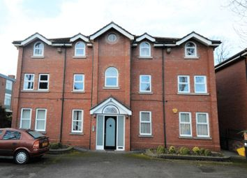 Thumbnail 2 bed flat for sale in Niagara Street, Stockport
