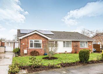 Thumbnail 3 bed semi-detached bungalow for sale in Rowel Drive, Begbroke, Kidlington