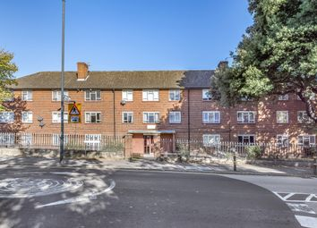 Thumbnail 1 bed flat for sale in Poplar Court, Wimbledon