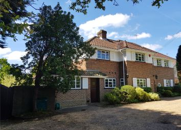 Thumbnail 5 bed detached house for sale in Hurst Road, Hassocks, West Sussex