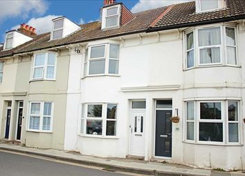 Thumbnail 3 bed terraced house for sale in Clifton Road, Newhaven