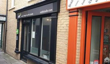 Thumbnail Retail premises to let in 5 Foundry Walk, St. Ives, Cambridgeshire