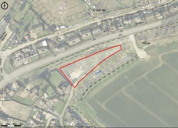 Thumbnail Commercial property for sale in Residential Development Site, The Holmes, Littleport, Ely, Cambridgeshire