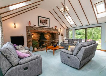 Thumbnail 4 bed bungalow for sale in Longfield Avenue, New Barn, Kent