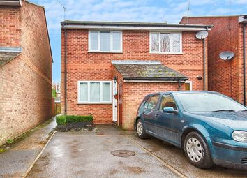 Thumbnail 2 bed property to rent in Upper Heath Road, St.Albans