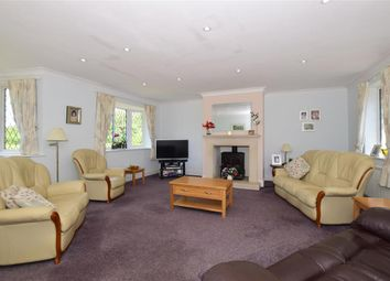 Thumbnail 5 bed detached bungalow for sale in Ashtead Woods Road, Ashtead, Surrey